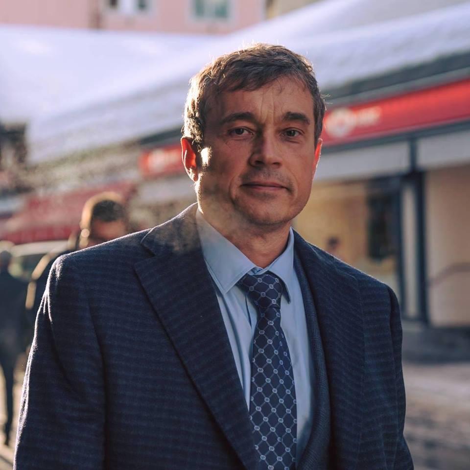 Василь Хмельницький запідозрений у причетності до побиття Віктора Ковальського