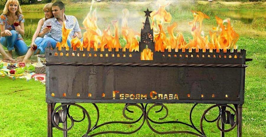 """""""Открыть на смерть Ху*ла"""": Мирослав Гай об особой бутылке шампанского и пылающем Кремле"""