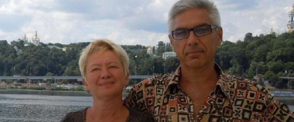 Михайло Бєлов і його дружина розстріляні в Миколаєві: хто вони, фото