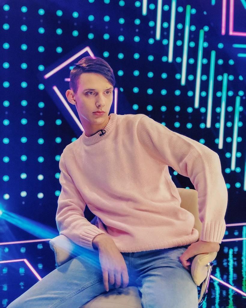 """""""Твой первый диск - моя кассета"""": слухати онлайн новий альбом Тіми Білоруських"""