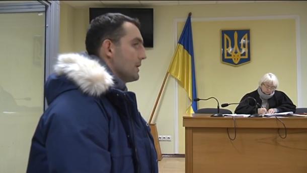 Петро Очеретяний намагався втекти після вбивства Хмелюка: як він зараз виглядає