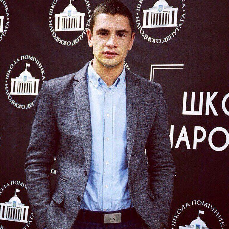Игорь Белов задержан. Кто он, что сделал и при чем тут Ляшко