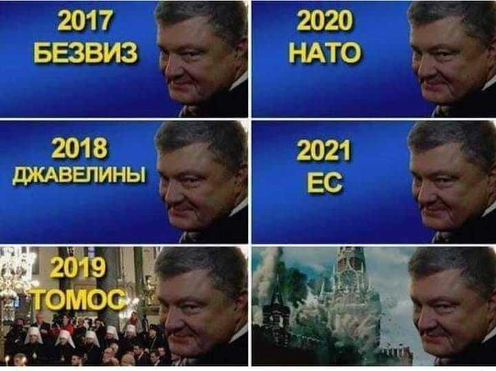 Из России попрет империя: прогноз по вступлению Украины в НАТО