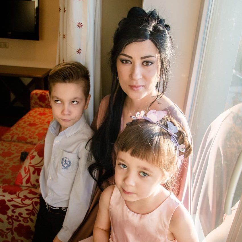 Дарія Воскобоєва померла: хто вона, і через які біди пройшла