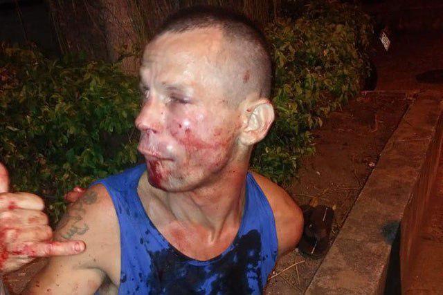 Полиана Виана избила грабителя: кто эта красотка и фото инцидента