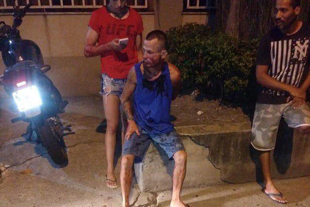 Поліана Віана побила грабіжника: хто ця красуня і фото інциденту