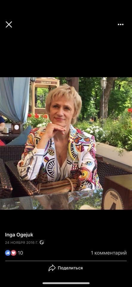 Інга Галушка п'яна побила малюка: хто вона, всі деталі скандалу в Одесі