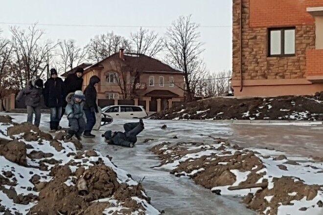 Чигири влипли в историю с фекалиями: что это за село