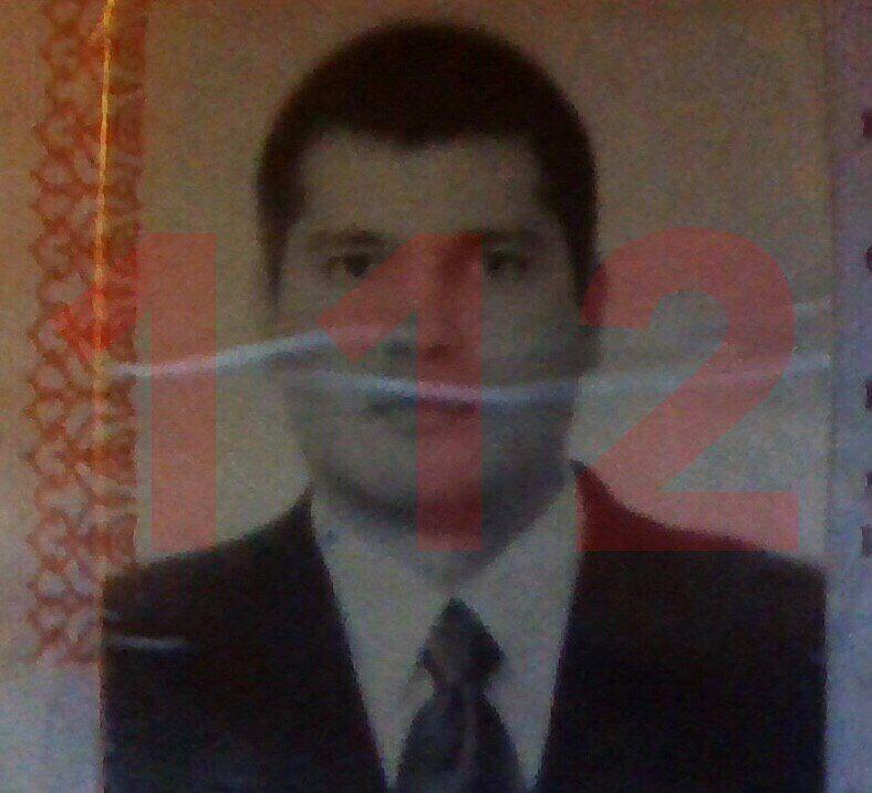 Сергей Горигорьев