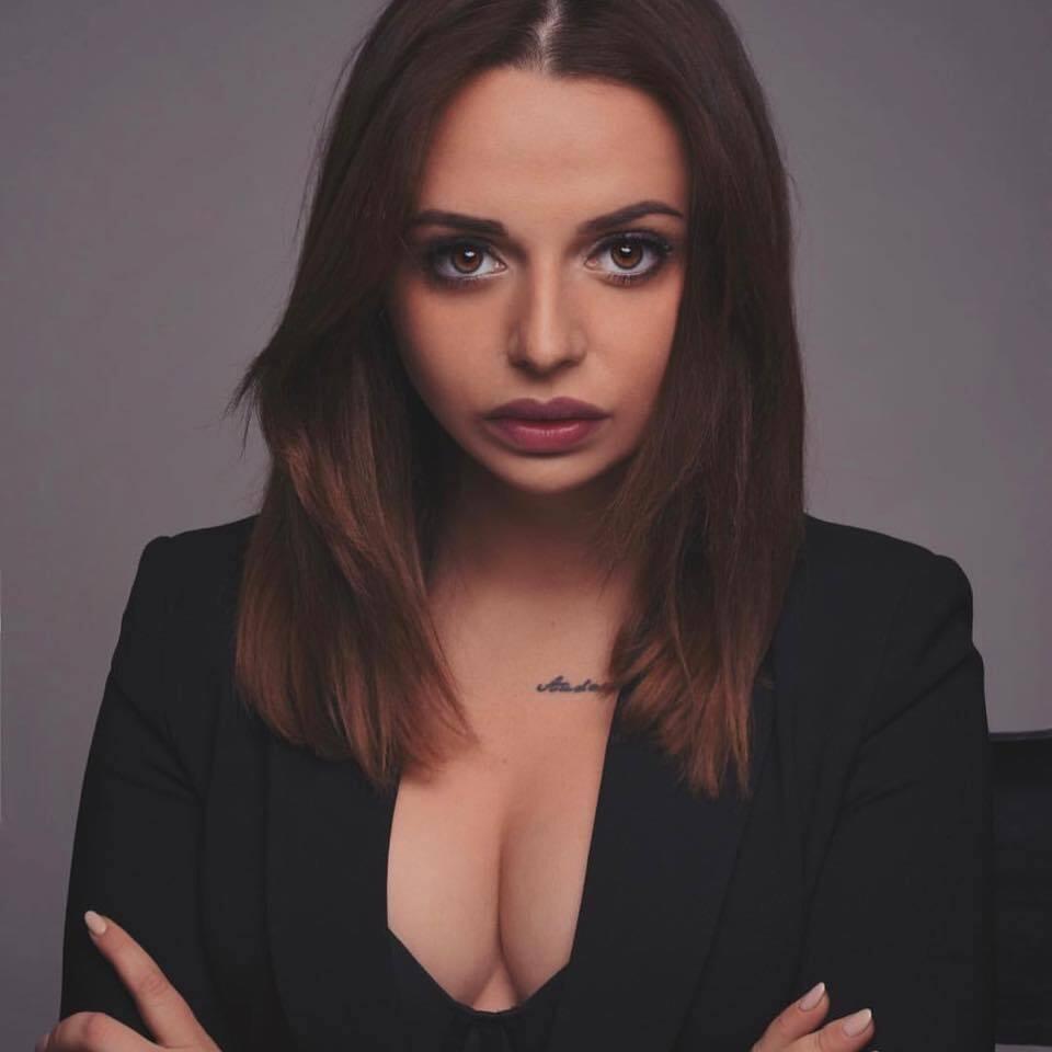 Анастасия Дайнод
