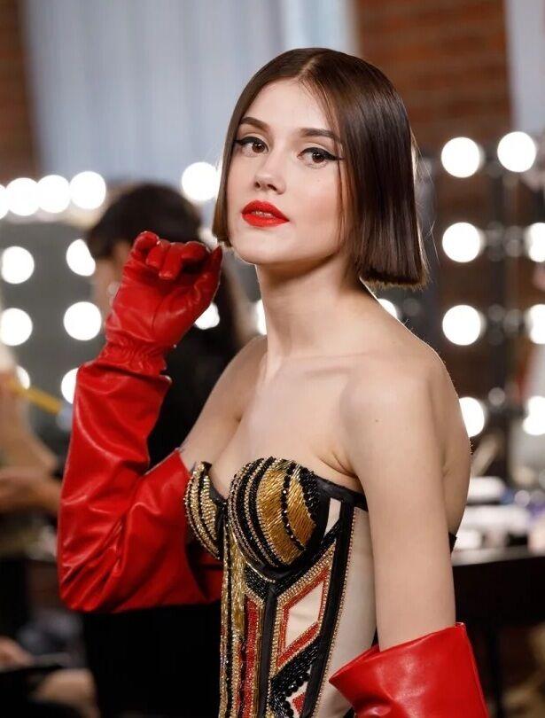 """""""Топ-модель по-українськи"""": хто така Єлизавета Безкровна, фото"""