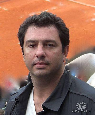 Андрей Кукушкин