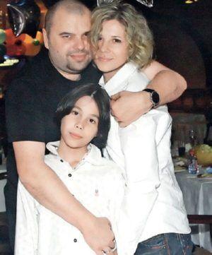 Хто така Наталія Фадєєва і чи насправді її підсиділа Серябкіна, фото
