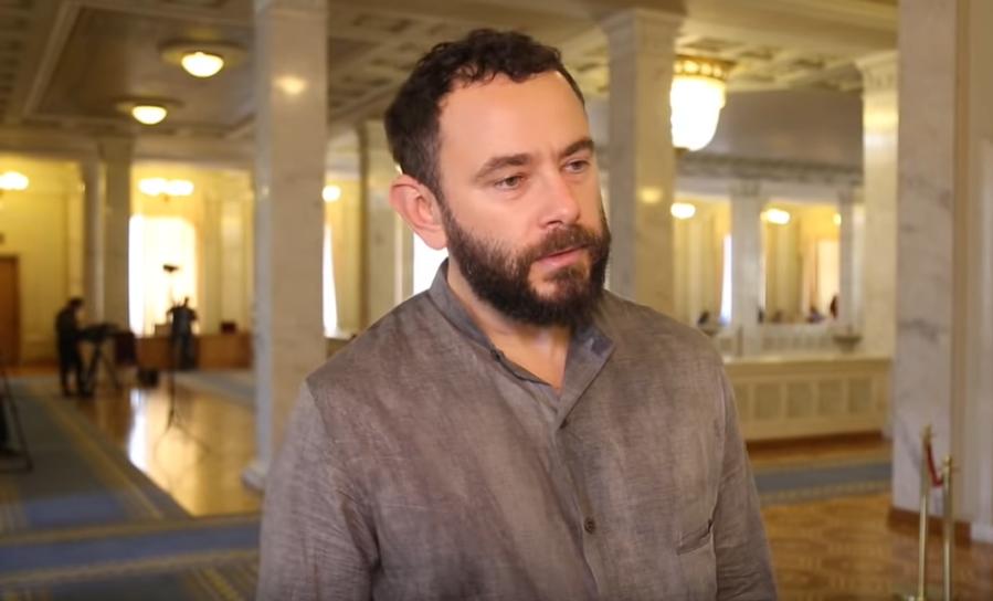 """""""Как тяжело людям!"""" Шарий неожиданно похвалил Дубинского, видео"""