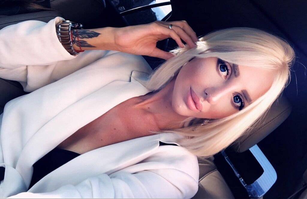 "Кива і мастурбація у Раді: як Юлія ""конкурс краси Одеса"" Панкратова відреагувала на скандал, фото"