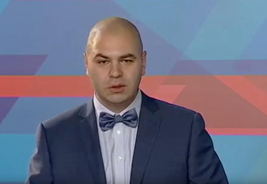 Олег Эдельштейн