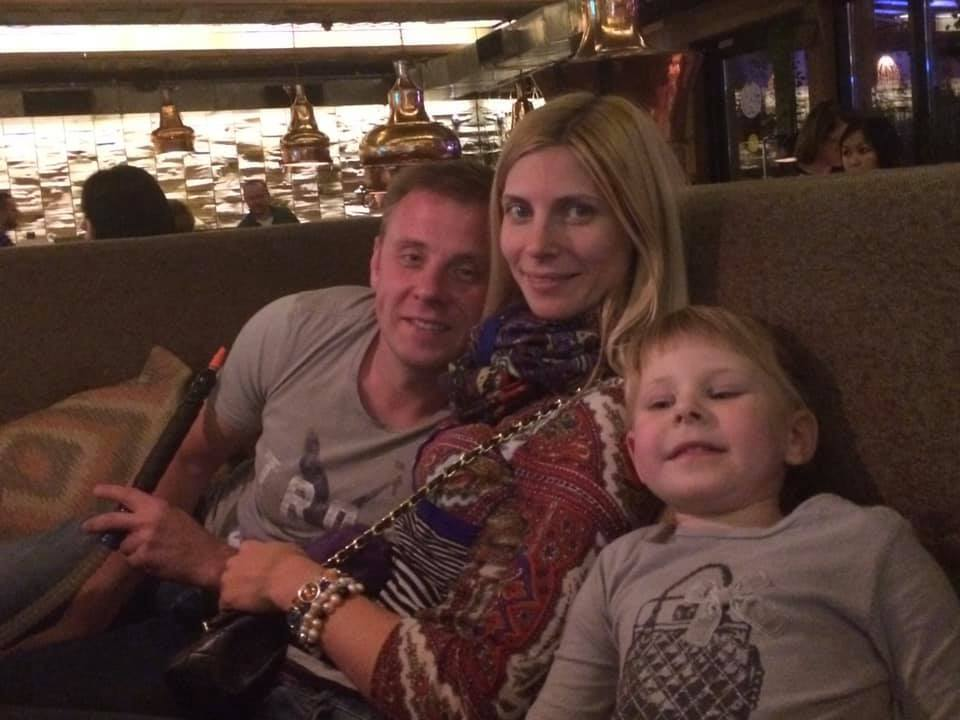 Кто такая Ирина Живова и фото, как ее жестоко избил муж