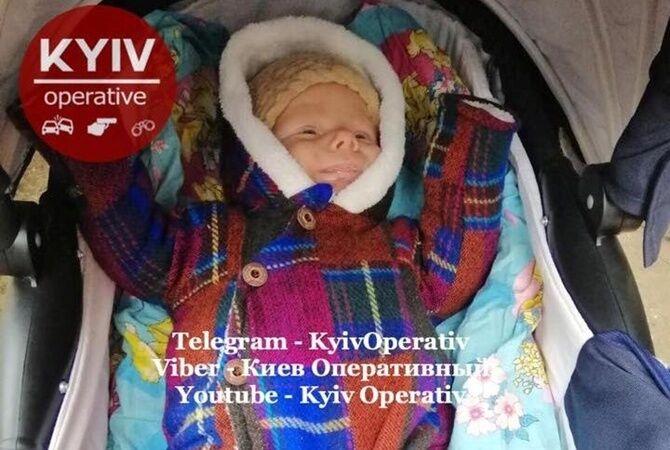 Кто такая Анастасия Полищук, зачем она украла чужого ребенка и при чем тут АТО, фото