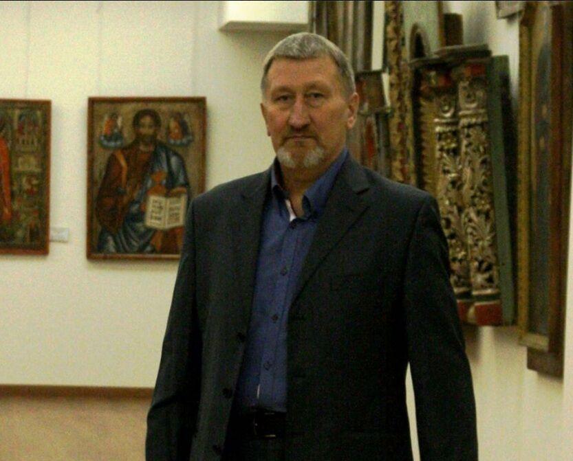Кто такой Виктор Дегтярев Сенсей и как он погиб, фото