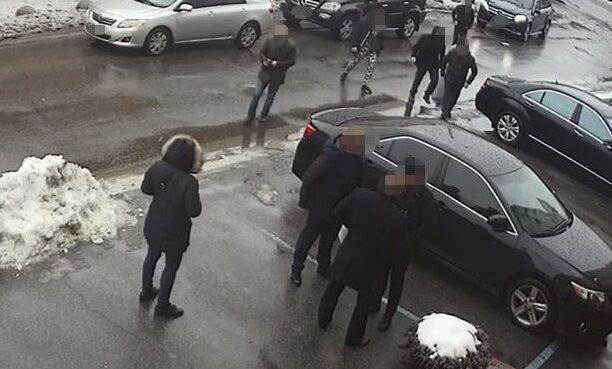 Избившему DZIDZIO россиянину грозит четыре года тюрьмы