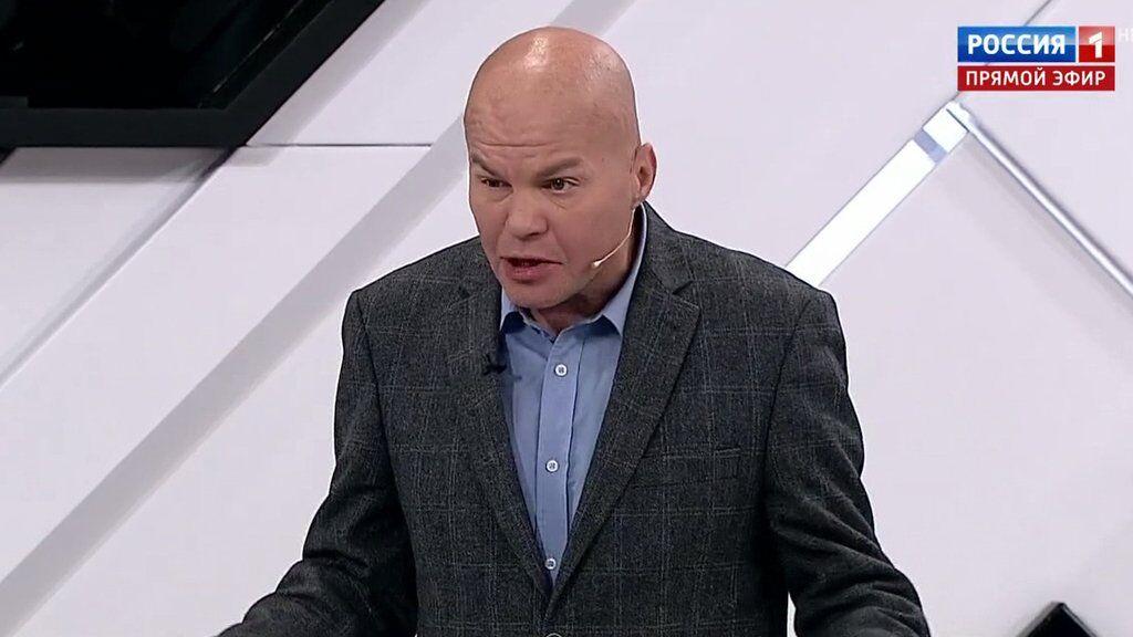 У Вячеслава Ковтуна нашли диабет