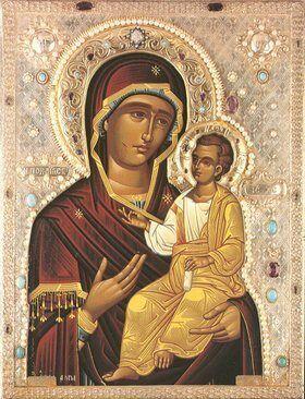 Берегите зубы, волосы и обувь! Плохие приметы и запреты на праздник иконы Иверской Божьей матери
