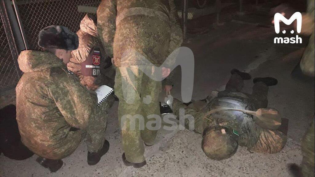 Появились фото 18+ с места кровавой бойни в Забайкалье