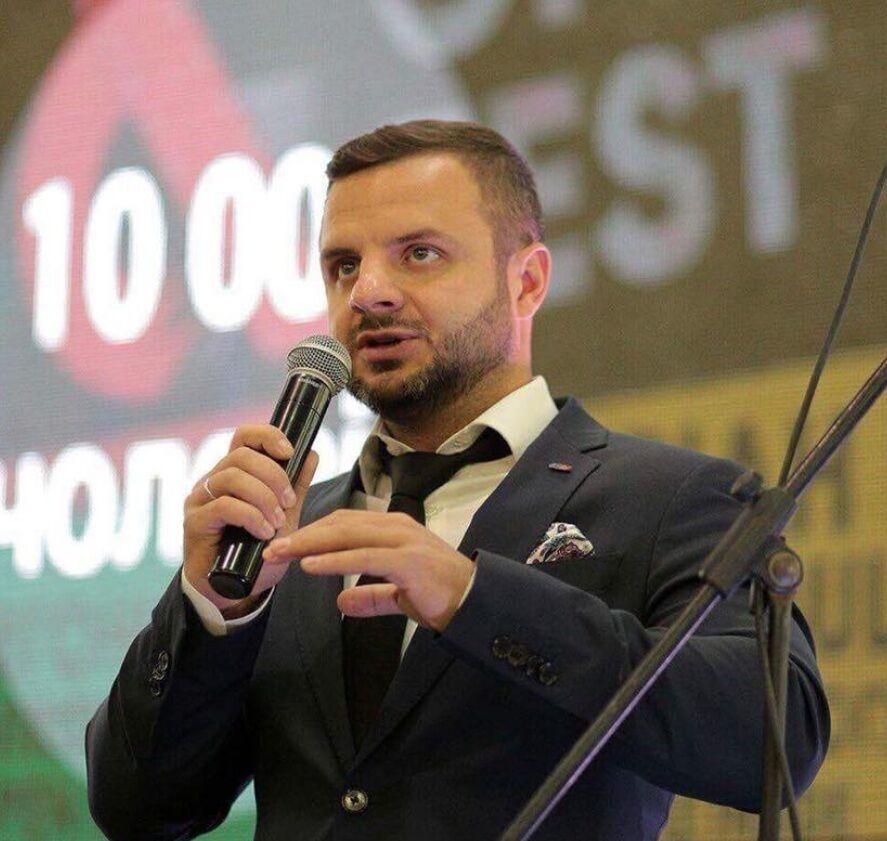 """Кто такой Антон Тараненко и как он """"наеб*вал"""" рэпера Гуфа, видео"""