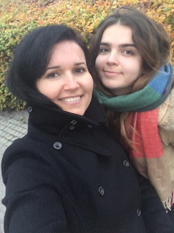 Как выглядят жена Богдана Яременко Виктория и дети, фото