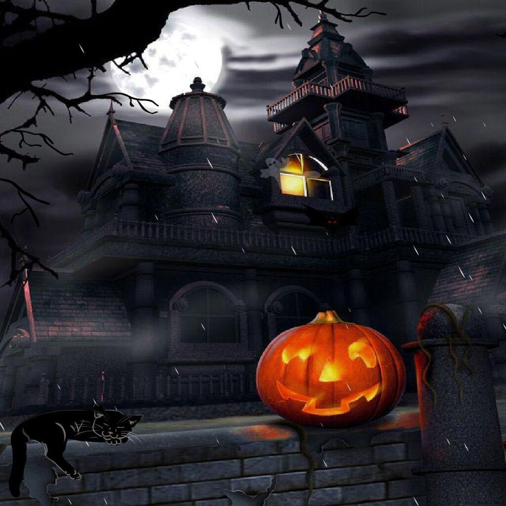 Хеллоуїн 2019: оригінальні картинки і листівки на свято