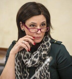 Лідія Вележева