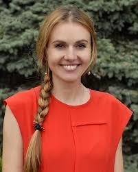 Кто такая Анна Скороход и что с ней случилось в Верховной Раде, видео