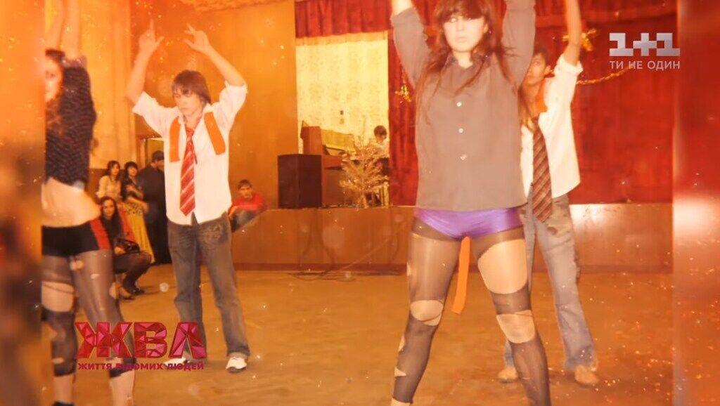 MARUV відверто одягалася в школі: вперше опубліковані фото і відео