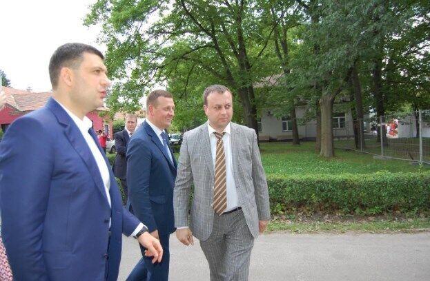 Реванш Гройсмана — Зеленський капітулює у Вінниці