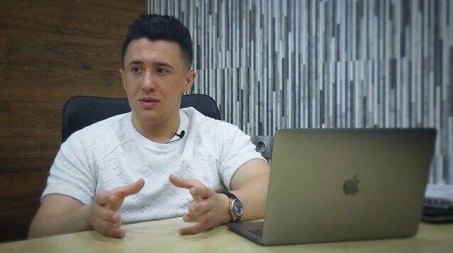 Вадим Машуров: история успеха юного IT-миллионера, создателя сервиса Instime