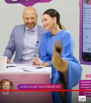 Регіна Тодоренко випадково засвітила інтимне місце на Comment Out, фото