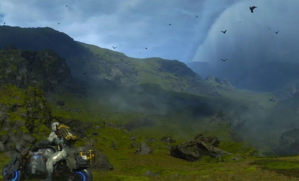 Death Stranding: обзор игры, которая по-настоящему взорвет виртуальный мир