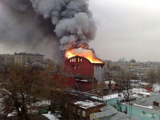 "Что за клуб ""Дягилев"" прославил Павла Пичугина"
