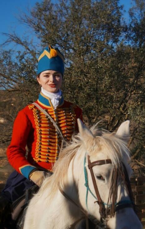 Анастасія Єщенко