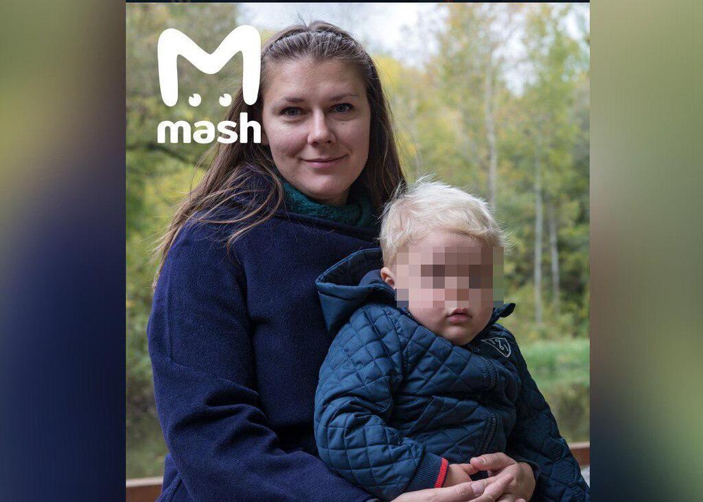 Кто такая Людмила Соколова и почему она покончила с собой и детьми, фото