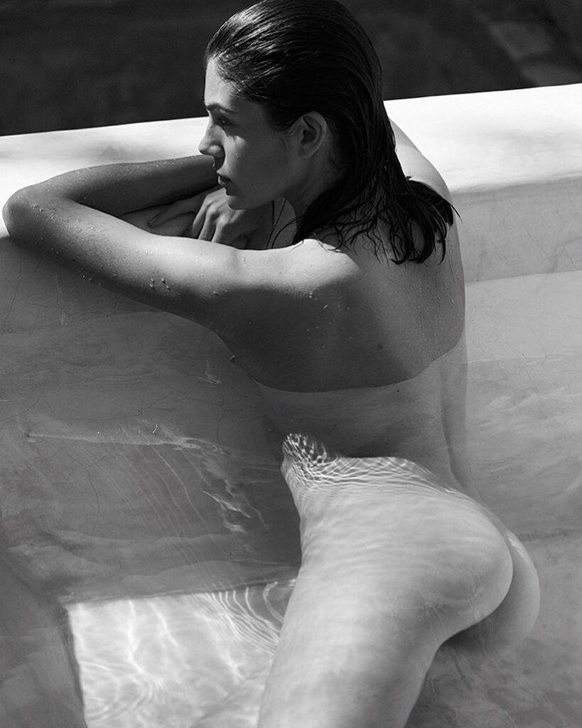 Пол Беллаарт перед Еленой Зеленской прославился снимками голых женщин и не только
