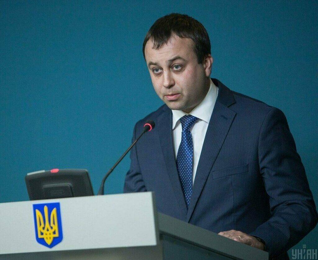 Свєтлаков і Незлобін в Києві провели переговори з тестем чиновника Зеленського, у якого бізнес в Криму