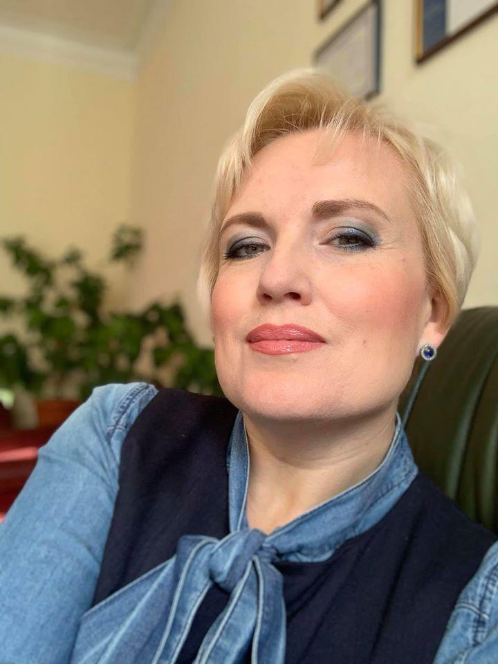 Світлана Кондзеля