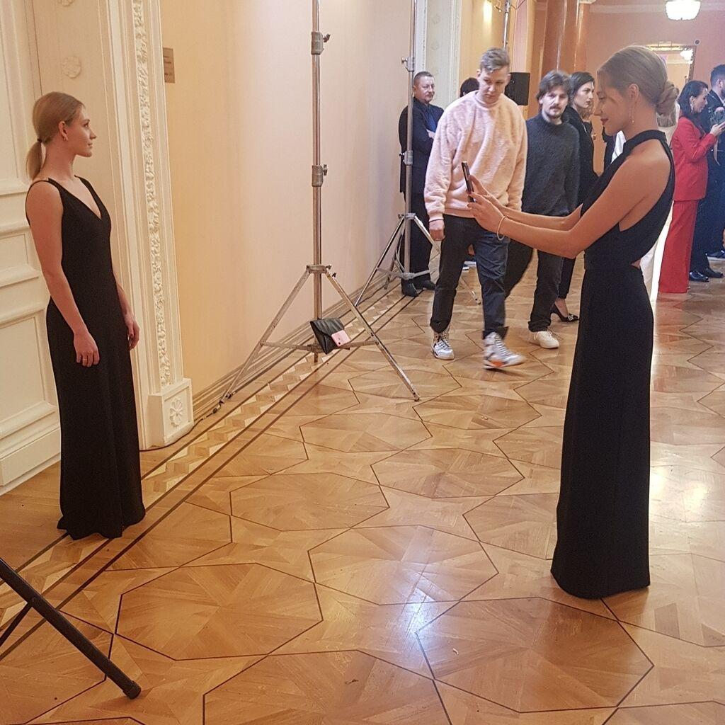 """Христина Асмус """"прям засяяла"""" після фільму """"Текст"""": останні фото актриси"""