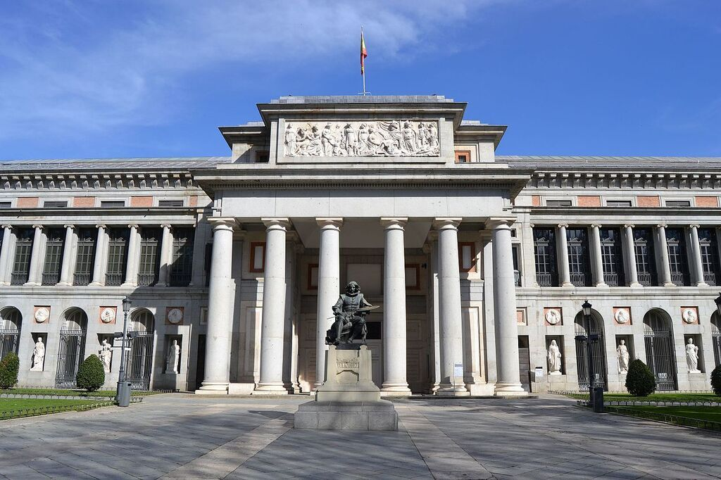 Музей Прадо: який самий великий витвір там зберігається