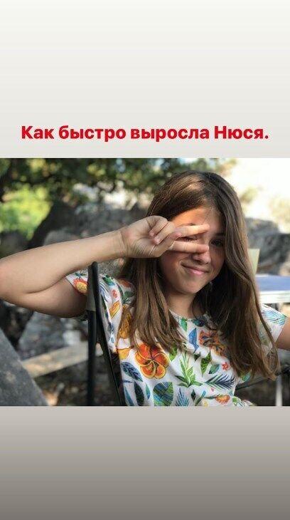 Алексей Панин после скандального видео с дочкой показал, к кому он ее водил, фото