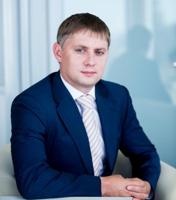 Кто такой Константин Стеценко?