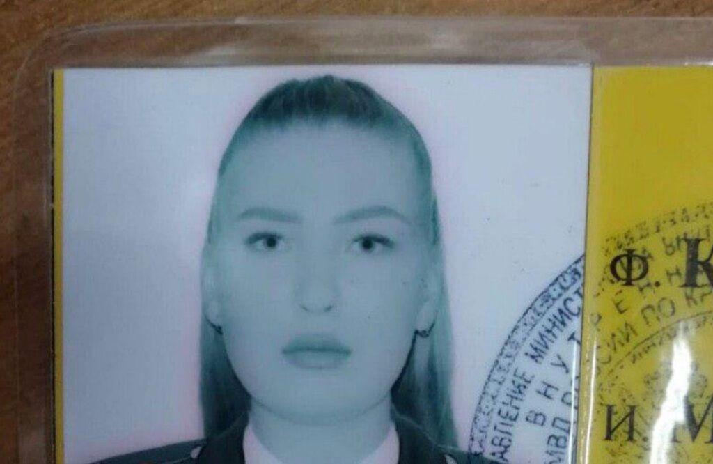 Кто такая Мария Клочкова и что с ней случилось, фото
