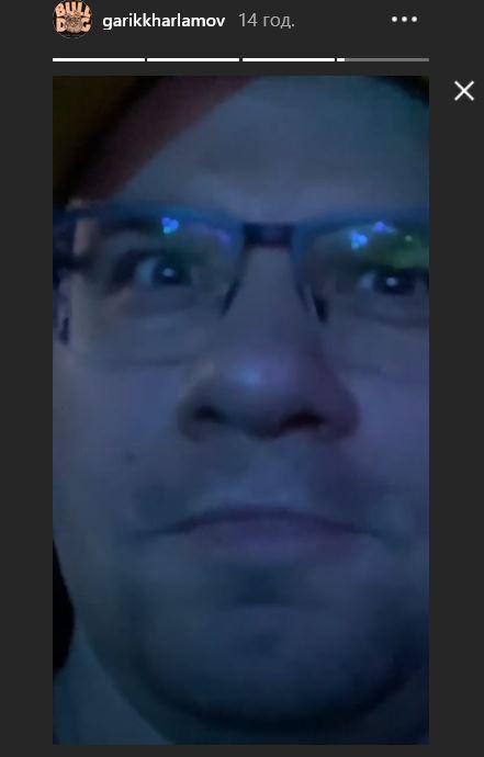 Чоловік Асмус покорчив пики у завидного мужика, відео