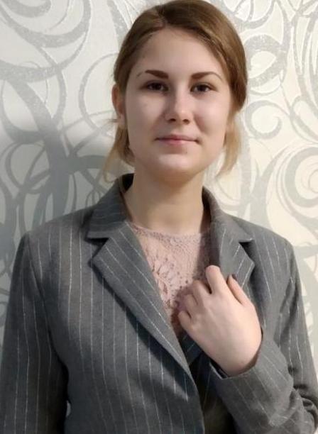 Дарина Дробот